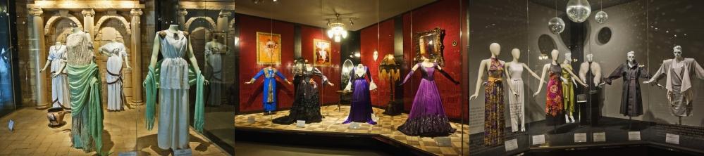 Acervo do Museu da Moda (imagens: divulgação)