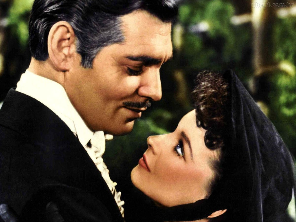 Gone with the Wind (o filme)